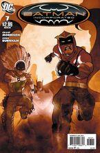 Batman Inc-7 Cover-2
