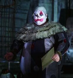 Fat Clown HQ