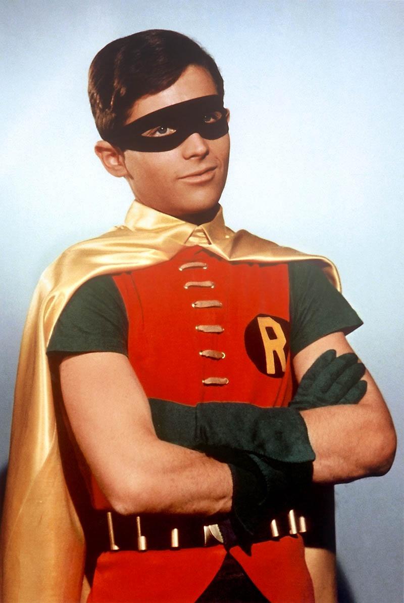 Robin batman 60 39 s tv wiki fandom powered by wikia - Image de batman et robin ...