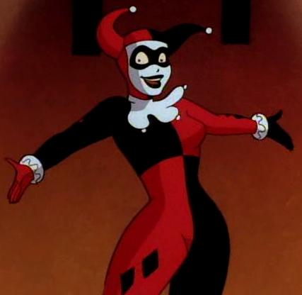Image - Harley Quinn.png | Batman:The Animated Series Wiki ... Sabrina The Animated Series Harvey