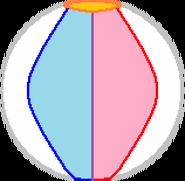 Beachball 90