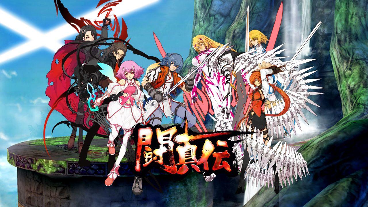 Community Blog By Virtua Kazama Unsung Fighters Battle Arena