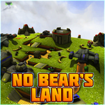 No bear's Land
