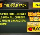 The Gold Pack