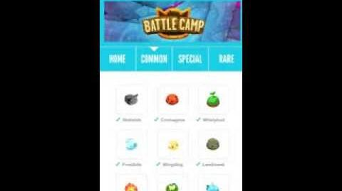 BETA: BattleCampMonsters.com
