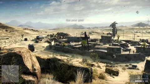 Battlefield Hardline 12 minutes of Singleplayer