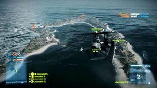Wake Island 2014 Overview
