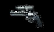 Magnum scoped