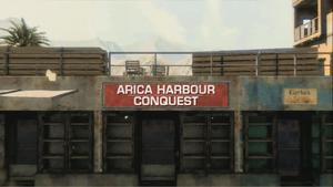 VIP Map Pack 2 Trailer Arica Harbor