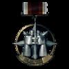 BF3 Surveillance Medal