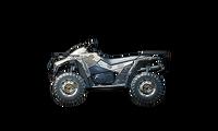 BF3BL Quadbike