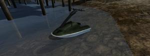 BF2SF Jet Ski