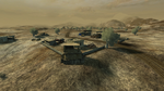 Eu forward outpost 16p