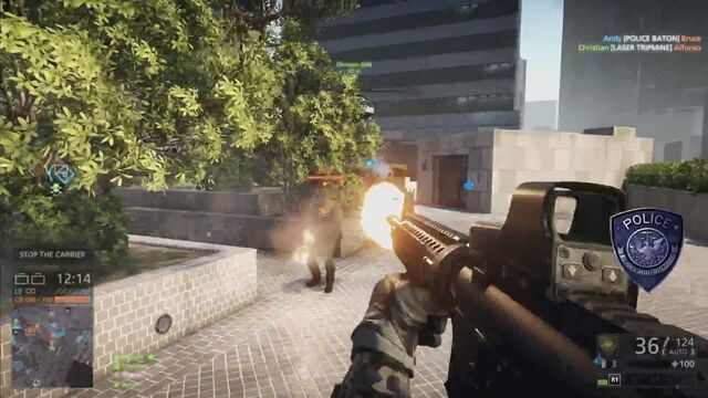 File:Battlefield Hardline M16A3 First-Person.jpg