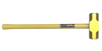 File:Gold Sledge Hammer.png