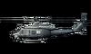 UH-1Y Venom Battlelog Icon