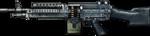 BF3 M249 ICON