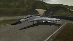 BF2 Su-30
