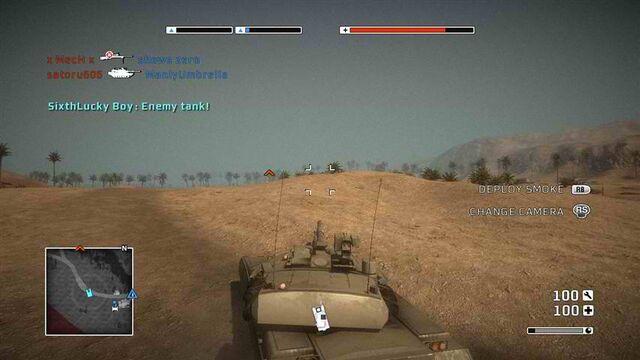 File:Black eagle main battle tank.jpg