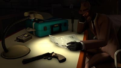 Spy Poster Final