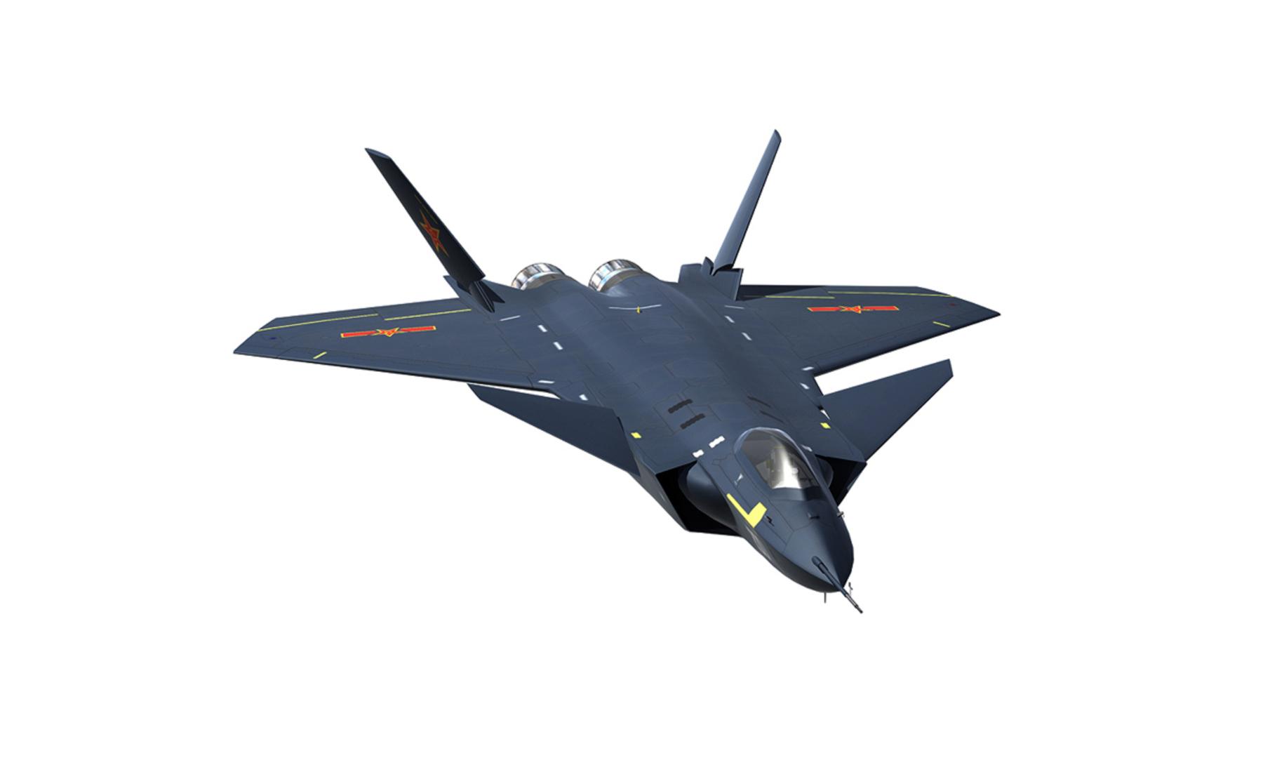 J-20 — Battlefield вики — вики Викии