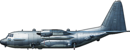 BF3BL Gunship