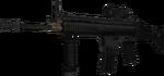 BF2 SCAR-L AngleRender