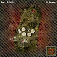 Daqing Oilfields 16