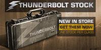 Thunderbolt Stock