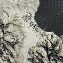 AtacamaDesert map