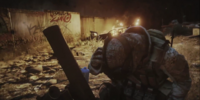 Battlefield 3: Guillotine Gameplay Teaser