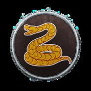 Hellfighter Emblem