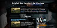Battlefield Blog