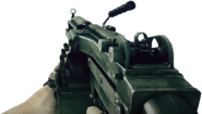 Battlefield 3 M249 Rest
