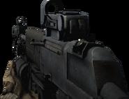 AN-94 Red Dot Sight BFBC2