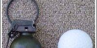Mini Grenade