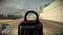 BFBC2 SV98 RedDot Sight