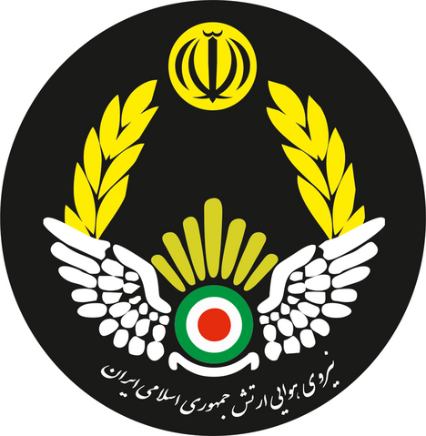 File:Iran Air Force logo.png