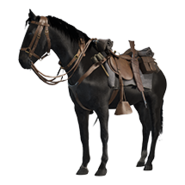 BF1 Horse