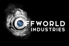 Offworld Industries Logo
