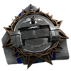 Main Battle Tank Medal