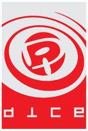 Old DICE Logo