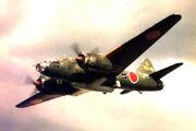 G4M 701st Kokutai Ohka