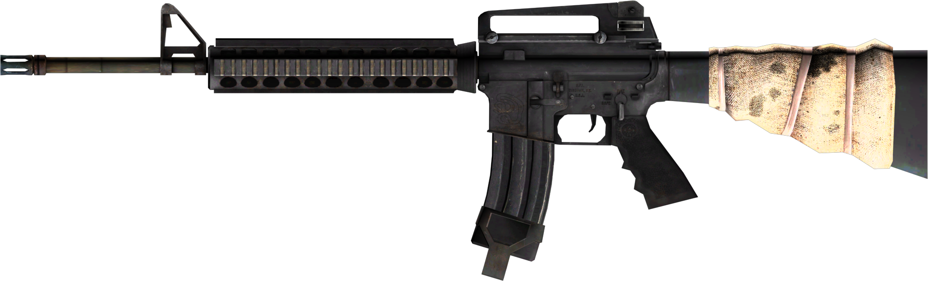 Full resolution   M16