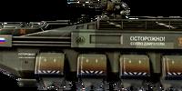 HT-95 Levkov
