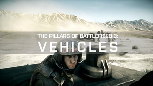 BF3 Vehicles Trailer