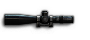 BFP4F Ballistic Range-Ace and Dead-Eye Icon