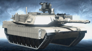 BF3 Abrams All Loadoats