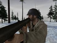 Om nom nom rocket launcher