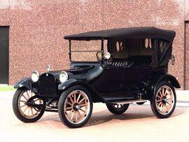 Dodge Model 30 IRL